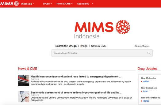 Mims [dot] com