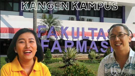 Kangen Kampus Universitas Pancasila