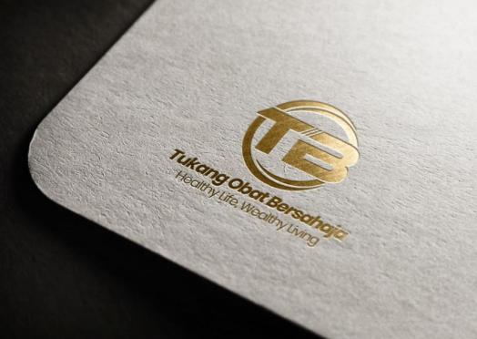 logo Tukangobatbersahaja